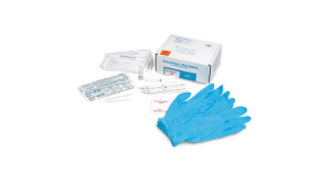 Crime Scene DNA Evidence Collection Kit