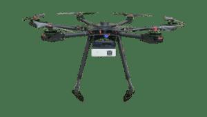 CYBER UAV