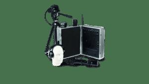 Laser-Audio Surveillance