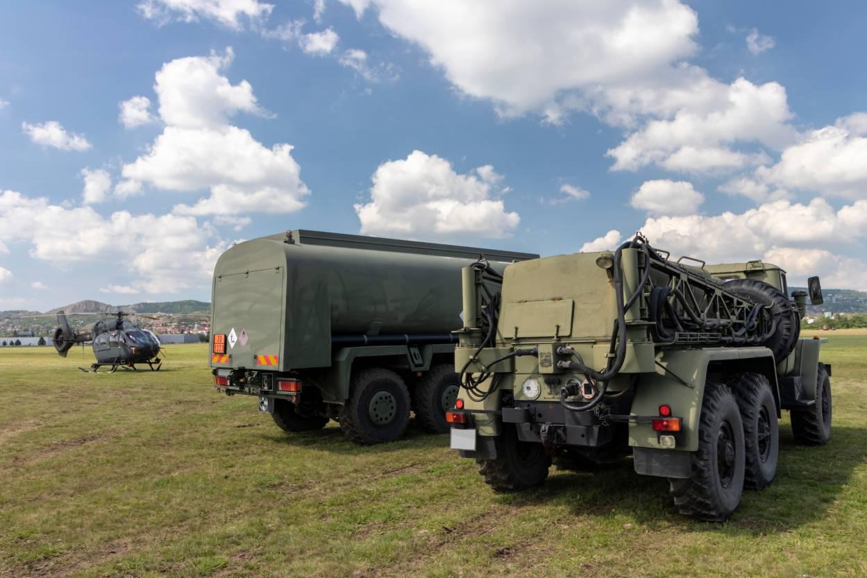 Logistics Truck 2